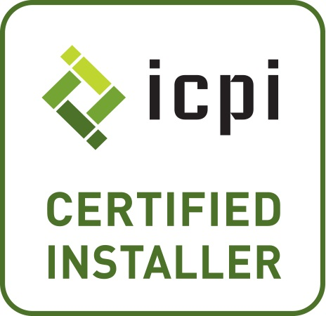 ICPI Certified in Las Vegas, NV.
